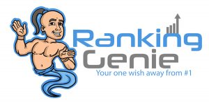 ranking genie marketing company